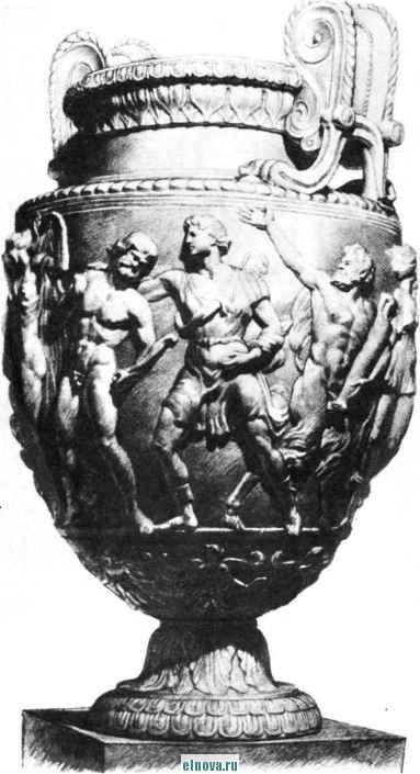 обнаженная женская фигура со спины