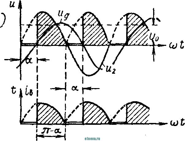 Двухфазная однотактная схема